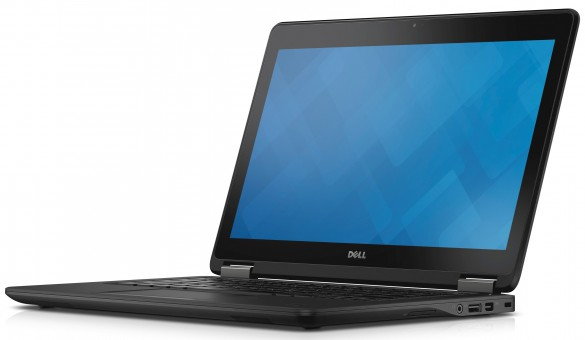 Dell Latitude 12 7000 Series-E7250