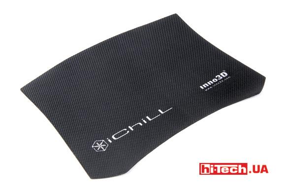 Игровой коврик в комплекте Inno3D iChill GTX 960 2GB Ultra