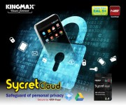 Kingmax Sycret Cloud 4