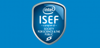 intel isef logo