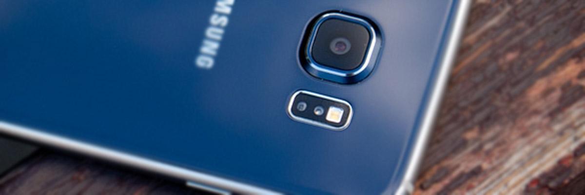 Тест основной камеры смартфона Samsung Galaxy S6