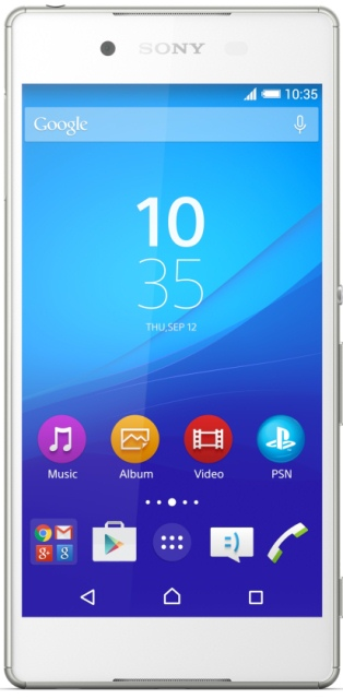 sony xperia z4 official 1