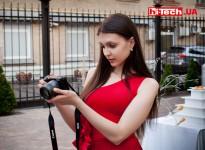 Презентация камер Canon 2015
