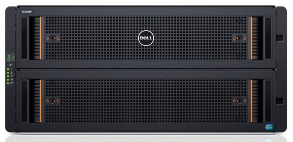 Dell-SCv2080 Array