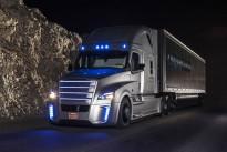 Freightliner Inspiration Truck 03