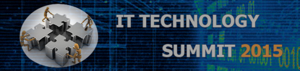 IT_Tecnology_Summit_2015