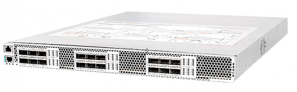 Oracle Ethernet Switch ES2