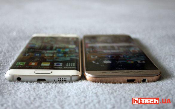 SGS6edge vs HTC1M9 04
