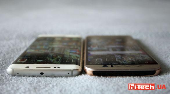 SGS6edge vs HTC1M9 05