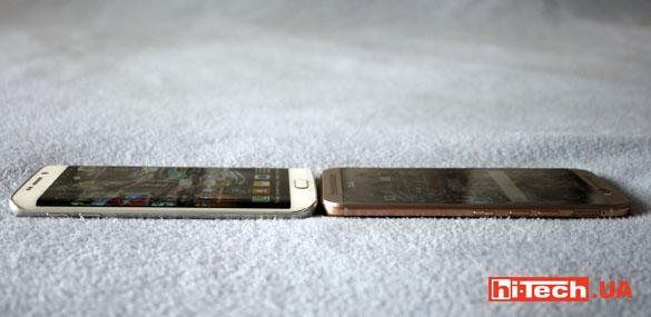 SGS6edge vs HTC1M9 06