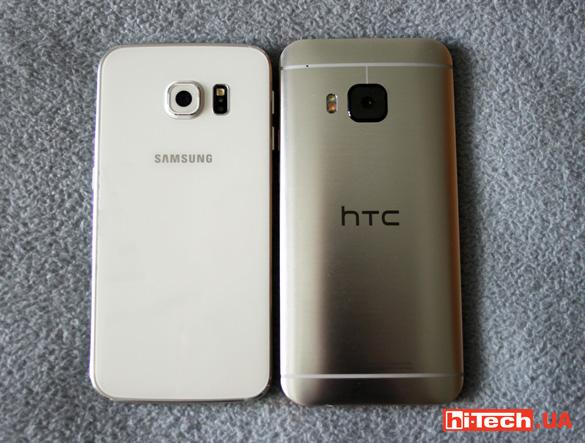 SGS6edge vs HTC1M9 07