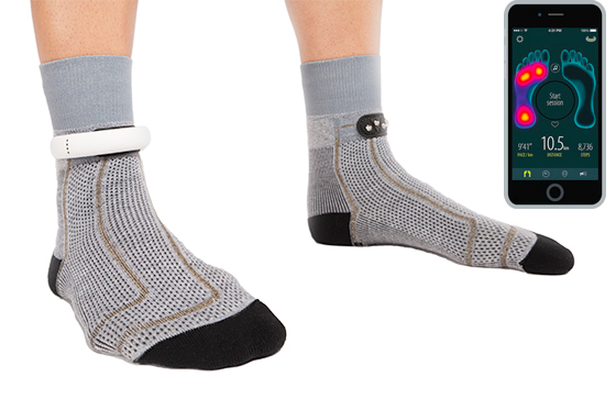 Sensoria Fitness Socks-2