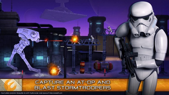 Star Wars Rebels Recon Missions 2