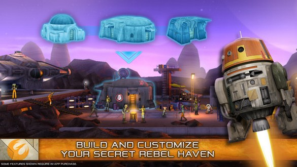 Star Wars Rebels Recon Missions 3