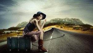 traveller_woman