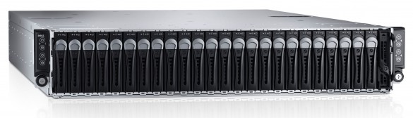 PowerEdge C6320 Rack Server