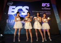 ECS на Computex 2015