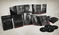 Game of Thrones DVD