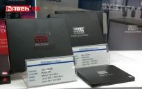 SSD-диск GOODRAM Iridium: контроллер Phison S10, память Micron 16 nm MLC. GOODRAM Iridium PRO: контроллер Phison S10, память Toshiba A19 MLC