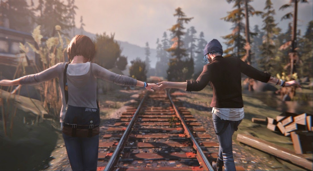 [Life Is Strange Episode 2 REPACK-RBDudes Team] (2.58 GB) [Direct Link-FTP]