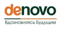 Logo_De Novo