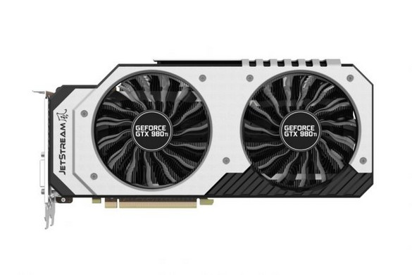 Palit GTX 980 Ti Super JetStream_2