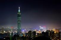 Taipei-City-Taiwan