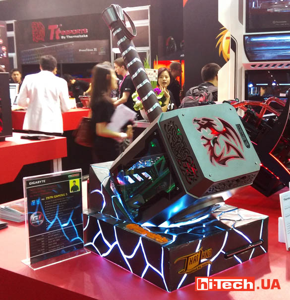 Thermaltake cases computex 2015  01