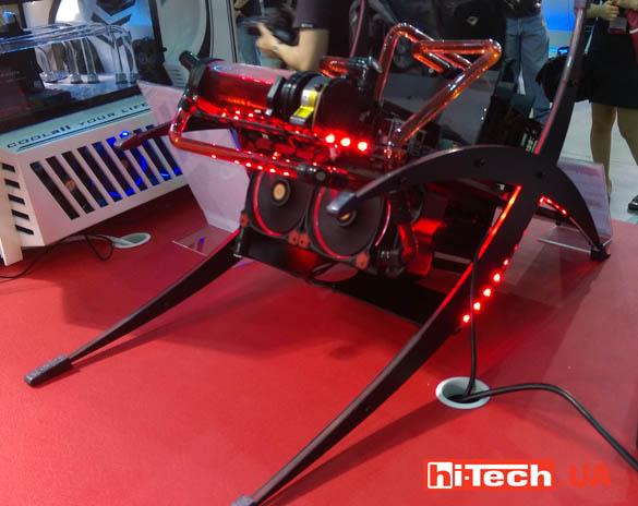 Thermaltake cases computex 2015  07
