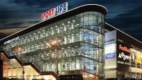 Филиал Sport Life в Днепропетровске