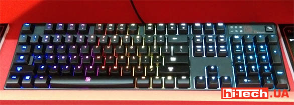 thermaltake mouse keyboards computex 2015 01