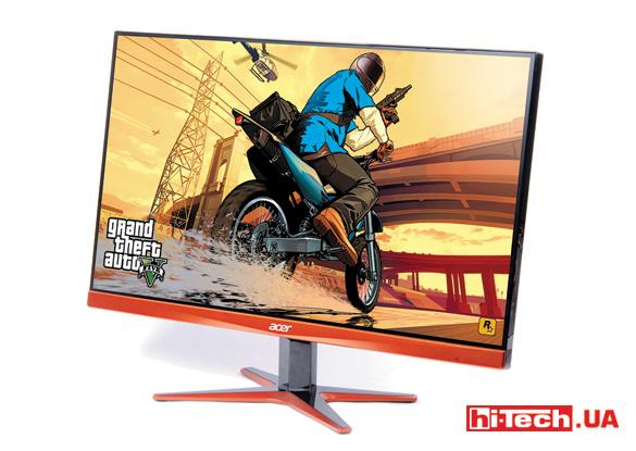 Игровой монитор Acer XG270HU