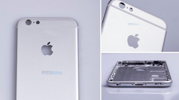 Apple iPhone 6S 1