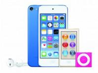 Apple iPod Touch Shuffle Nano 2015 1