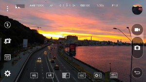 LG_G4 Screenshot. Ручной режим