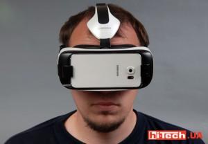 Samsung Gear VR Innovator Edition 10