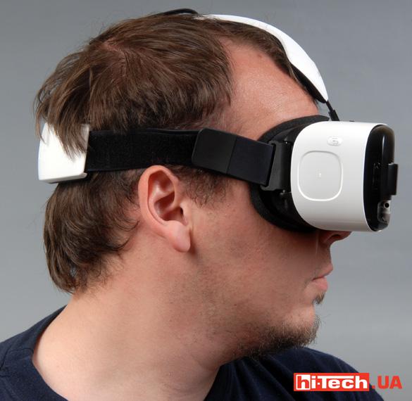 Samsung Gear VR Innovator Edition 11