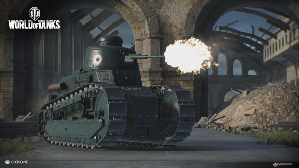 World of Tanks_Xbox_One_Launch_Screen_Image_05