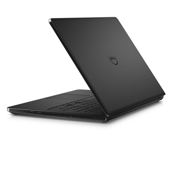 Dell Vostro 15 3000 Series (Model 3558) Non-Touch 15-inch notebook computer, with Intel Broadwell (BDW) processor.