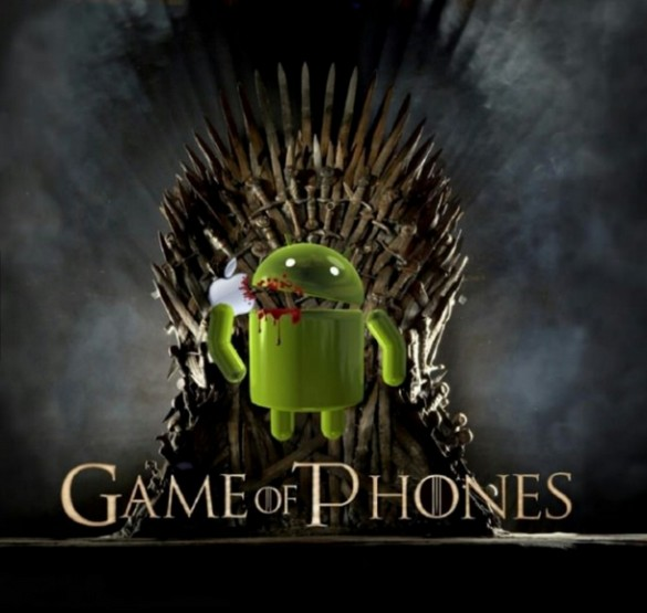 game-of-phones Android