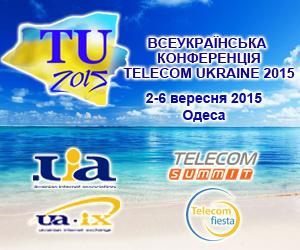 Telecom Summit 2015