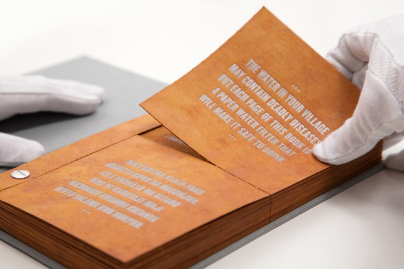 Drinkable Book-1