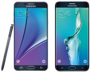 Samsung Galaxy Note 5 и Galaxy S6 Edge+