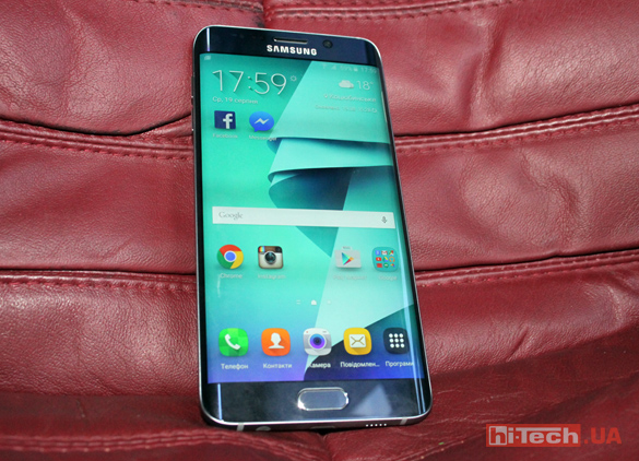 Samsung Galaxy S6 Edge plus 04