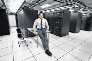 IDC: объём рынок серверов за год вырос на 12 %