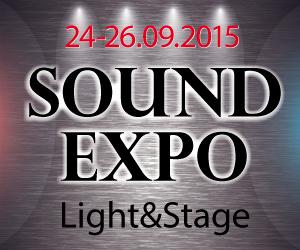 Sound Expo 24.09.15