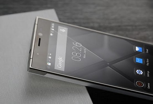 DOOGEE F5 4G Phablet 4