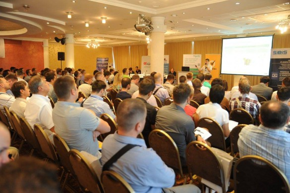 Datacenters Innovation Forum 2015-01