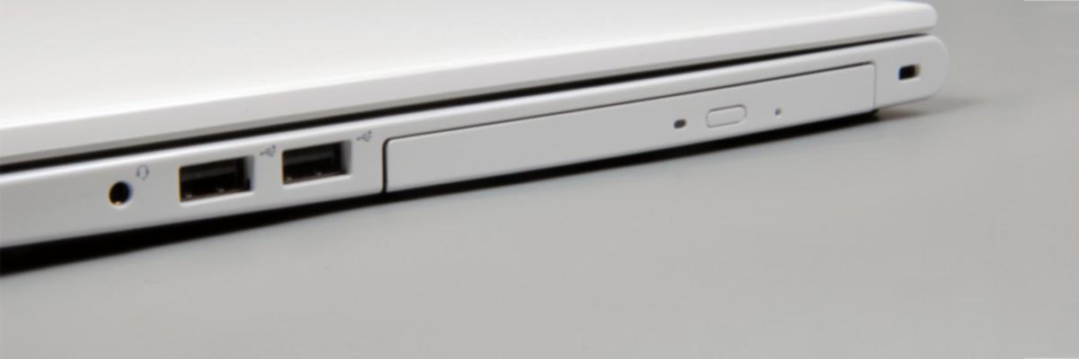 Тест ноутбука Dell Inspiron 5558