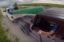Jeep GoPro Selfie Fail